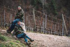 Pruning masters | Ferrari | Trento